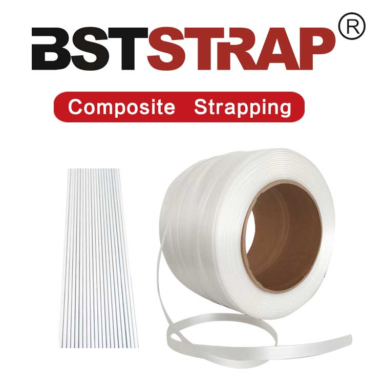 Industrial Cord Composite Strapping